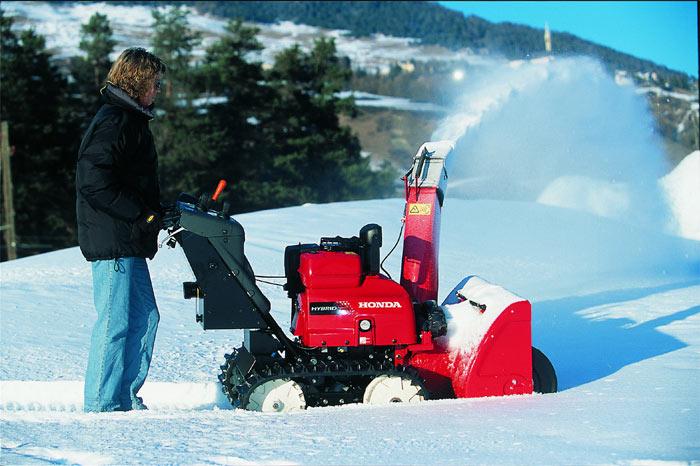 Снегоуборочная машина бензиновая как выбрать форум